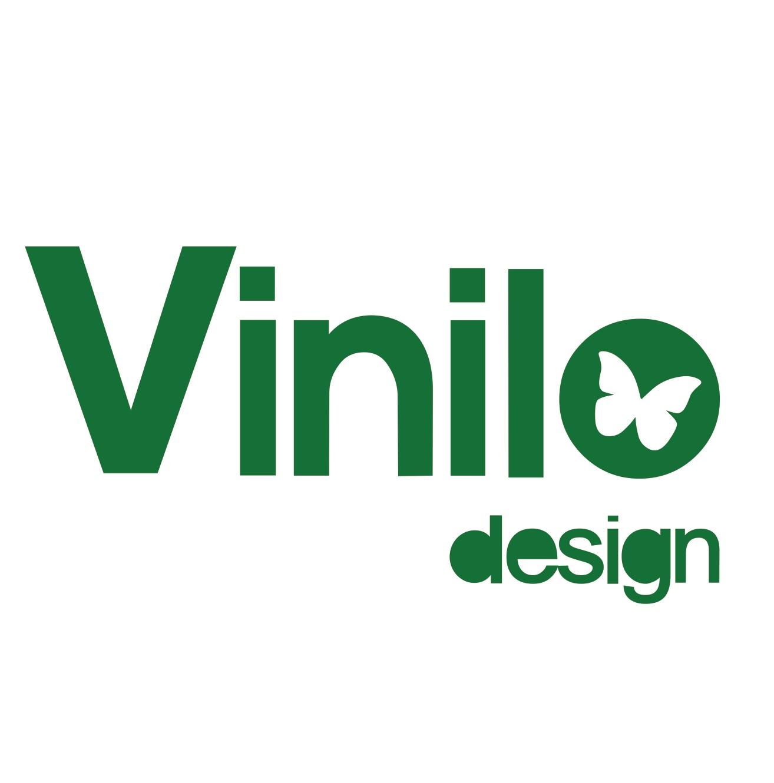 logo vinilo design imagen