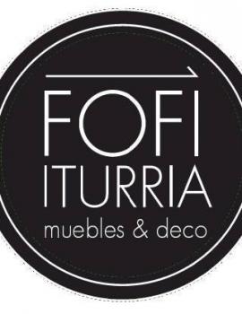 Fofi Iturria Muebles & Deco