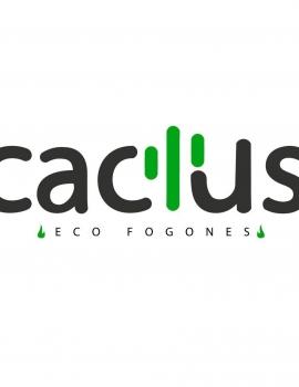 Cactus Eco Fogones