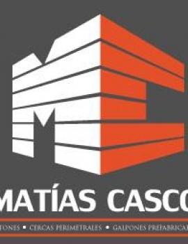Matias Casco