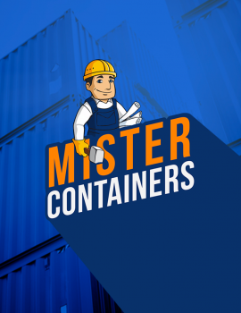 MisterContainer